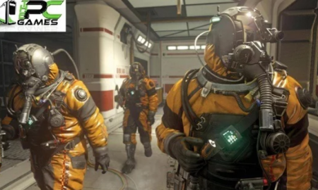 Call of Duty Advanced Warfare APK Full Version Free Download