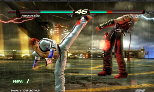 Tekken 6 iOS Version Full Game Free Download