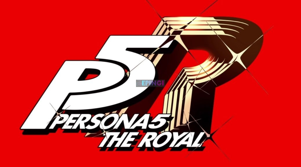 Persona 5 Royal Version Full Mobile Game Free Download