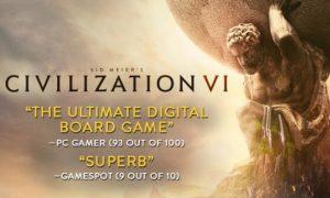 Sid Meier's Civilization VI Apk Full Mobile Version Free Download