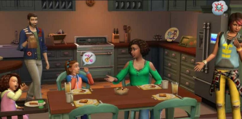 Sims 4 Expansion Packs Full Version PC Game Download