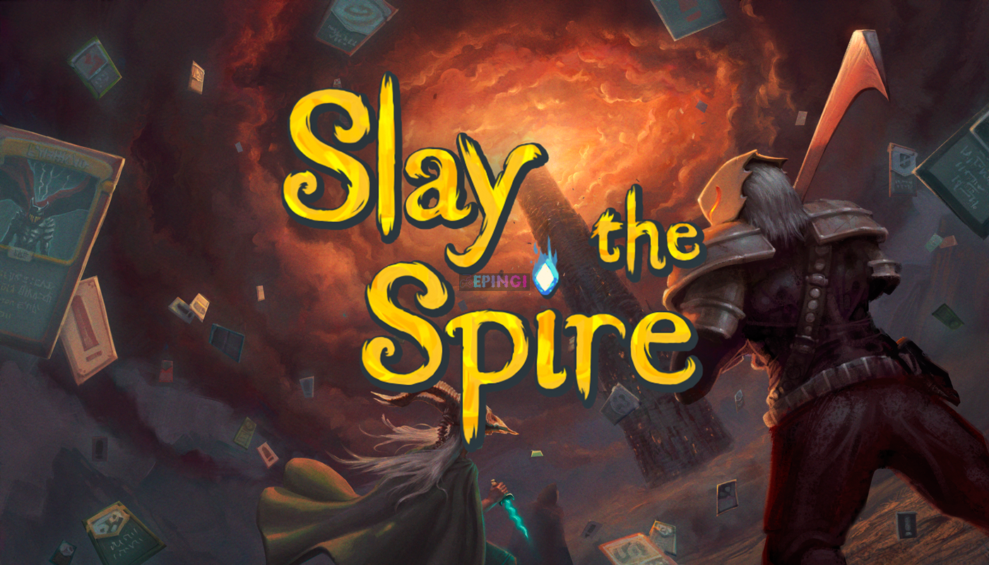 Slay the Spire Full Mobile Game Free Download