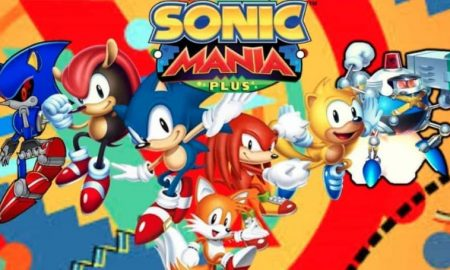Sonic Mania Plus Game Full Version PC Game Download