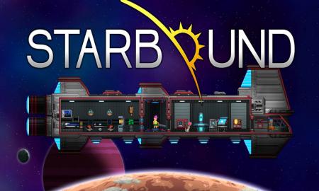 Starbound PC Version Full Game Free Download