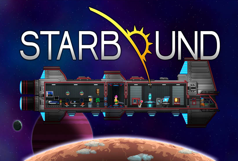 Starbound PC Version Full Game Free Download