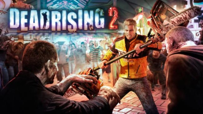 Dead Rising 2 PC Version Game Free Download
