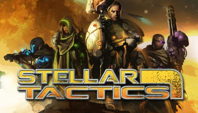 Stellar Tactics Full Version PC Game Download