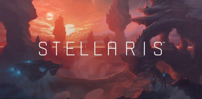 The galaxy has finally bowed to God and our right : Stellaris