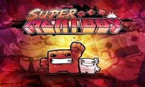 Super Meat Boy Apk Full Mobile Version Free Download
