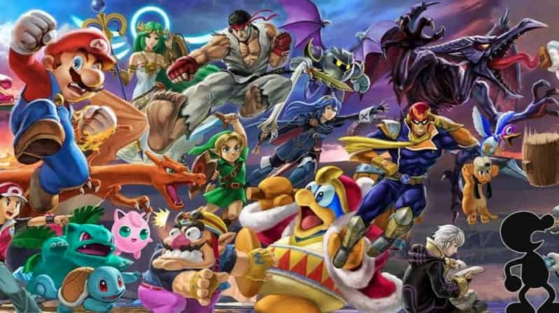 Super Smash Bros Melee PC Latest Version Game Free Download