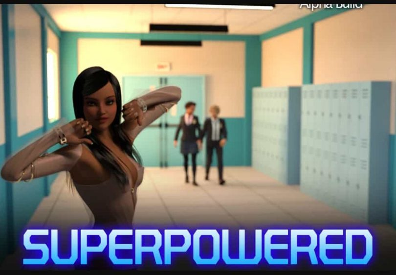 Superpowered iOS Version Full Game Free Download