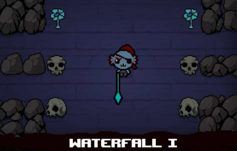 The Binding Of Undertale iOS Version Full Game Free Download