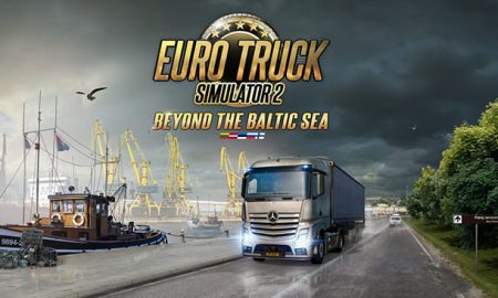 Euro Truck Simulator 2 Game Full Version Free Download
