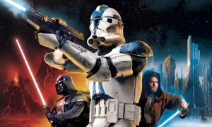 Star Wars Battlefront 2 Apk Full Mobile Version Free Download