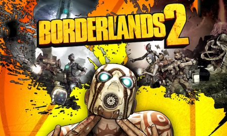 Borderlands 2 Apk iOS Latest Version Free Download