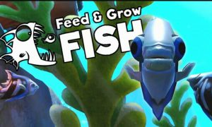 Feed And Grow Fish iOS/APK Version Full Game Free Download