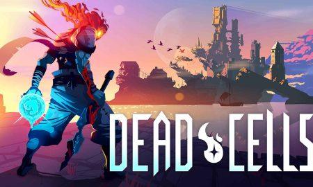 Dead Cells Apk iOS Latest Version Free Download