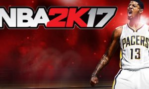 NBA 2K17 iOS/APK Full Version Free Download