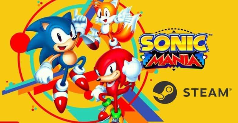 Sonic Mania iOS/APK Version Full Game Free Download