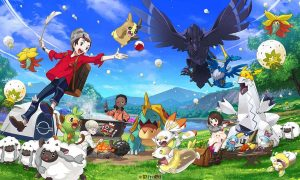 Pokemon Sword and Shield PC Version Full Game Free Download
