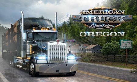 American Truck Simulator PC Version Game Free Download