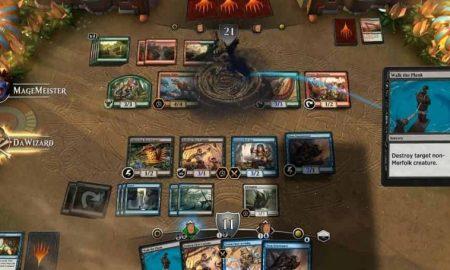 Magic The Gathering Arena Full Version PC Game Download