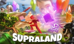 Supraland PC Version Game Free Download