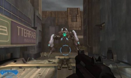 Halo 2 PC Latest Version Game Free Download