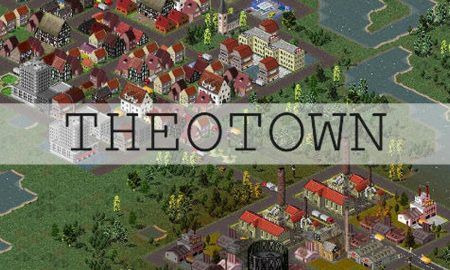 TheoTown PC Latest Version Game Free Download