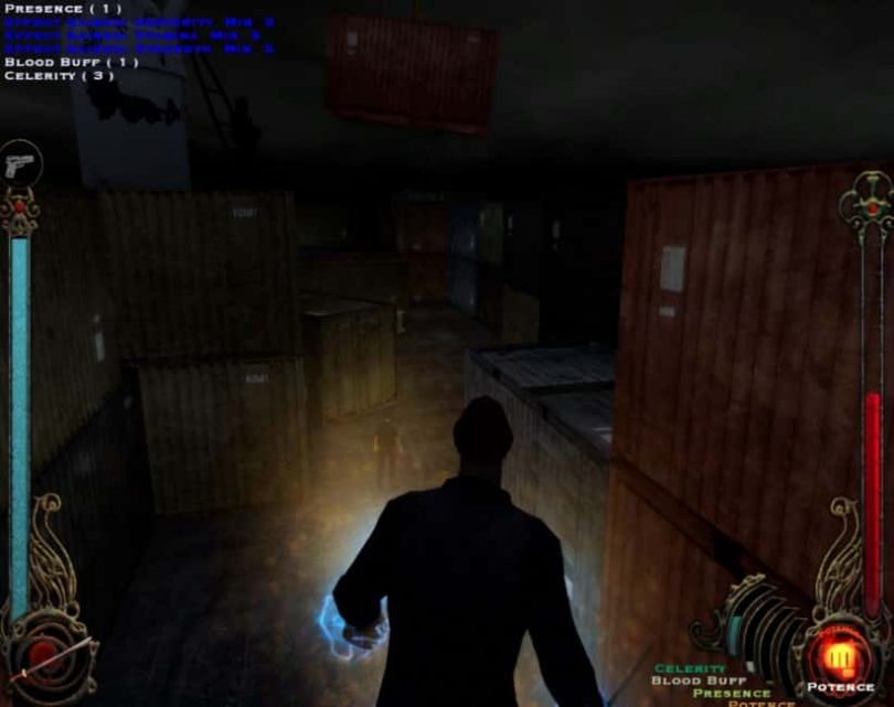 Vampire The Masquerade Bloodlines Full Version PC Game Download