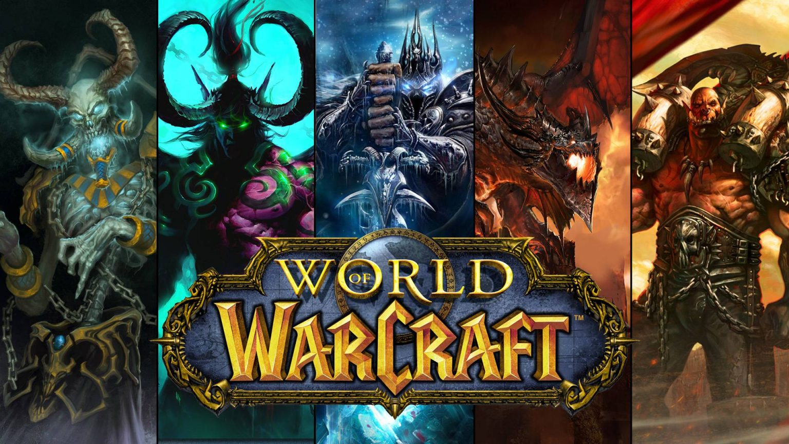 World of Warcraft Classic PS4 Full Version Free Download