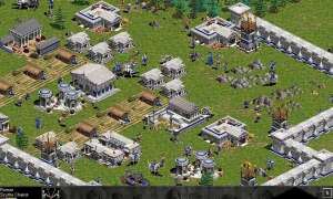 Age of Empires 1 iOS/APK Full Version Free Download