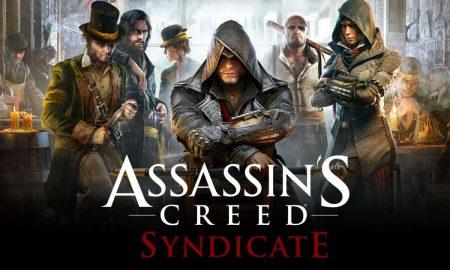 Assassin's Creed: Syndicate iOS/APK Version Full Game Free Download