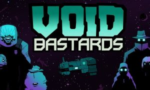 Void Bastards Full Version PC Game Download