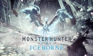 Monster Hunter World: Iceborn PC Latest Version Game Free Download