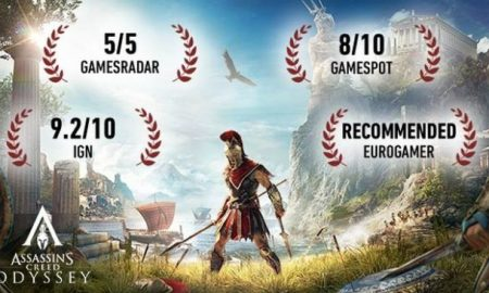 Assassin's Creed Odyssey PC Version Full Game Free Download