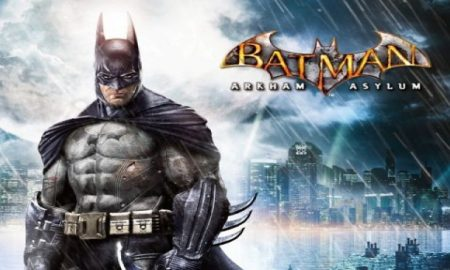 Batman: Arkham Asylum Game Of The Year Edition PC Version Game Free Download
