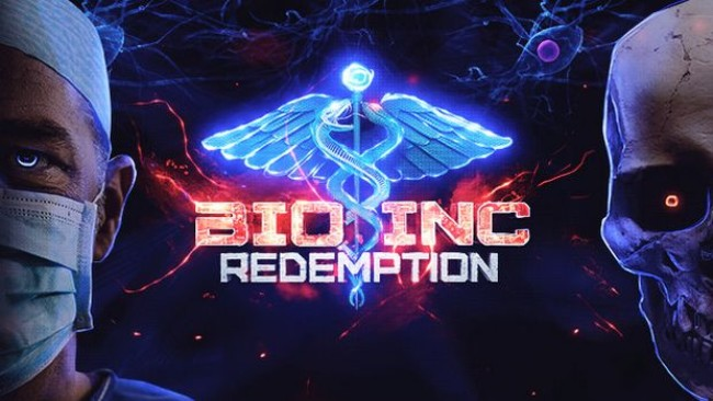 Bio Inc. Redemption Apk Full Mobile Version Free Download