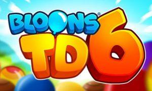 Bloons Td 6 PC Version Game Free Download