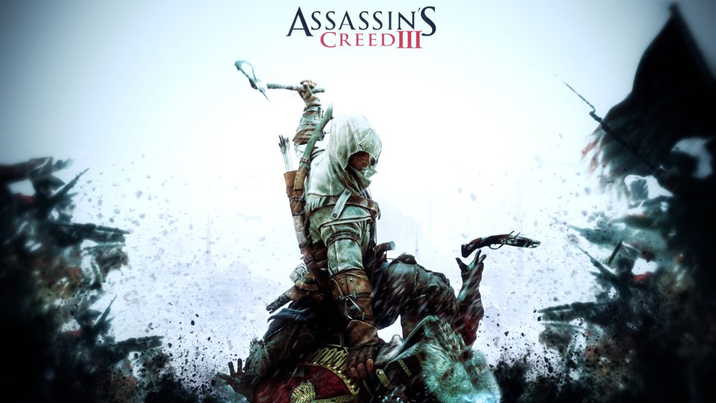 Assassin's Creed 3 PC Version Full Game Free Download