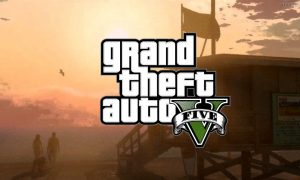 Grand Theft Auto 5 PC Version Game Free Download