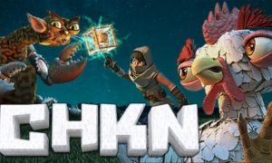 CHKN PC Version Full Game Free Download