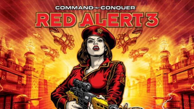 Command & Conquer: Red Alert 3 Apk iOS Latest Version Free Download