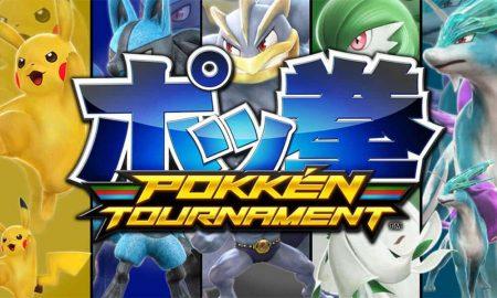 Pokkén Tournament PC Version Full Game Free Download