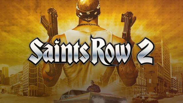 Saints Row 2 Full Version PC Game Download