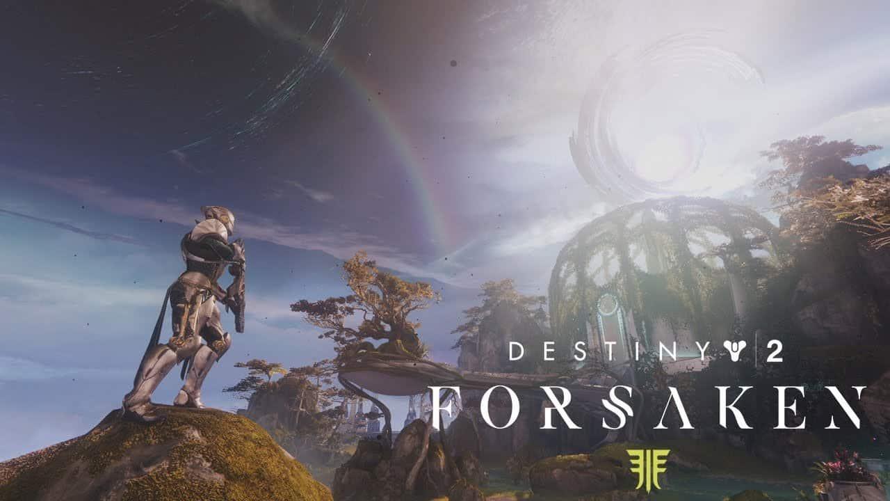 Destiny 2 Forsaken PC Version Full Game Free Download