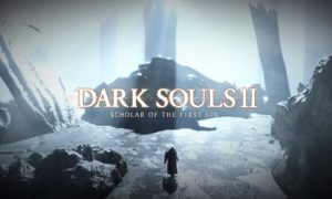 Dark Souls 2 Scholar of the First Sin Apk Full Mobile Version Free Download