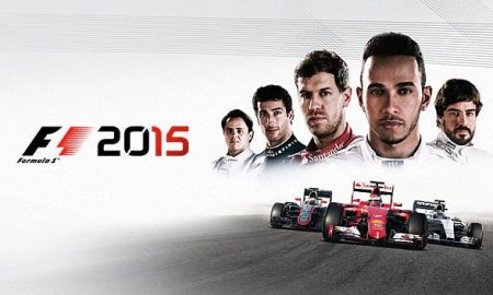 F1 2015 iOS/APK Full Version Free Download