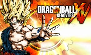 Dragon Ball Xenoverse iOS/APK Full Version Free Download