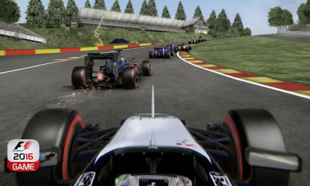 F1 2016 iOS Latest Version Free Download